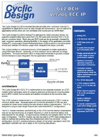 G12 Datasheet