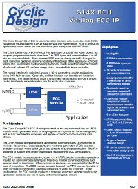 G14X Datasheet